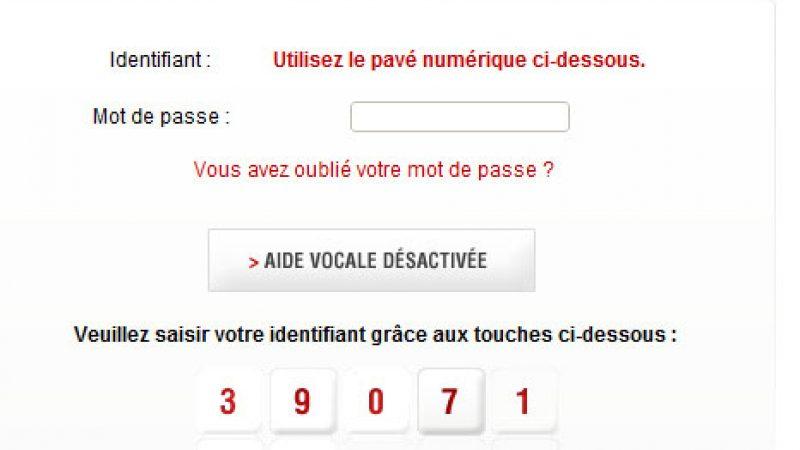 Authentification espace abonné : Free Mobile met en place une aide vocale