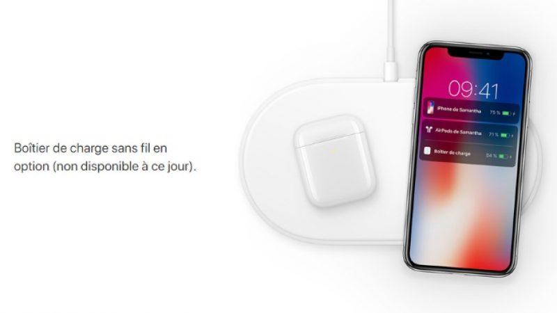 AirPower : un produit un peu trop ambitieux de la part d'Apple ?
