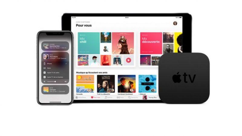 Samsung, Sony et LG intègrent les technologies Apple dans leurs téléviseurs