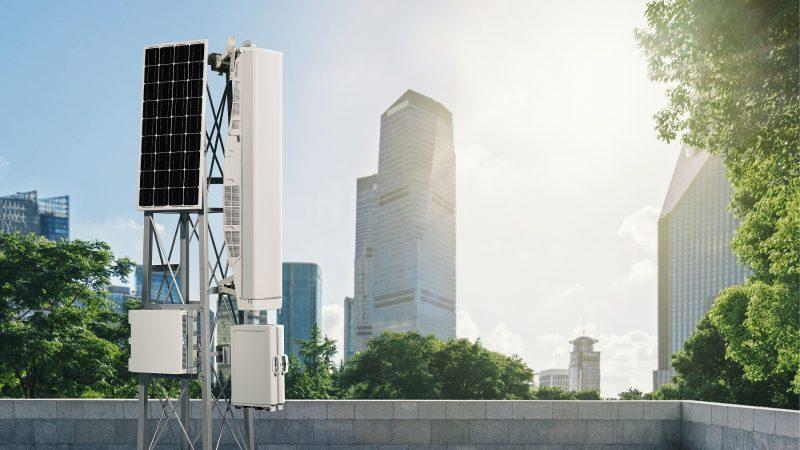 Nokia présente une solution afin de réduire de moitié la taille des antennes et augmenter leur performance