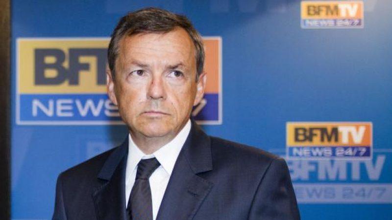 Alain Weill a officiellement démissionné du Conseil d'administration d'Iliad
