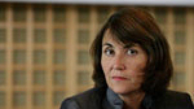 Pour Christine Albanel, l'amendement 46 ne remet pas en cause l'Hadopi
