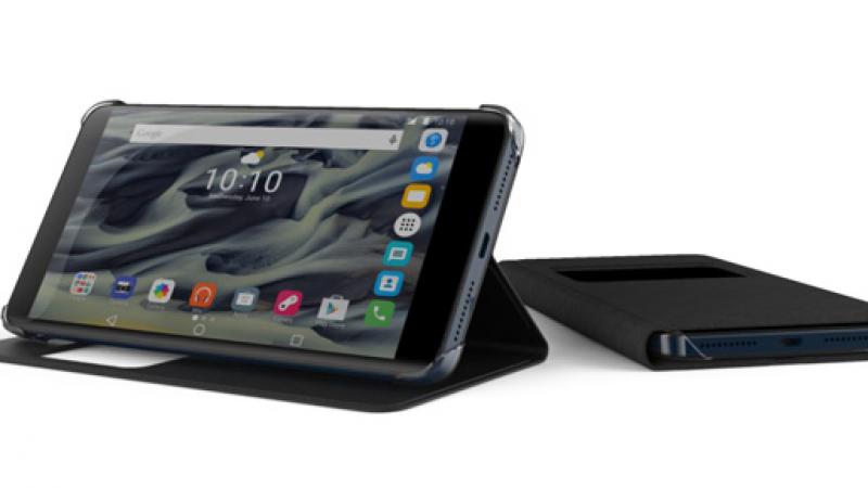 Free Mobile : offre spéciale sur l'Alcatel POP 4-6, un smartphone compatible avec les fréquences 700MHz