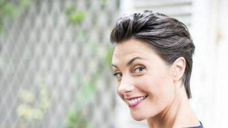 Alessandra Sublet arrive sur France 2 avec son talk-show