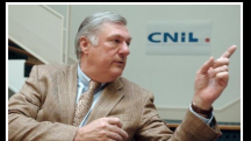 Le président de la CNIL critique Hadopi