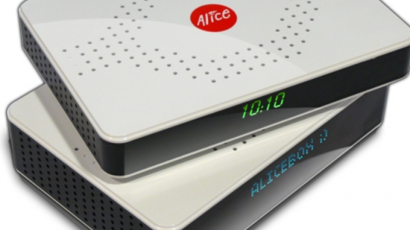 Adieu Alice : Free met fin à son offre low cost Alicebox
