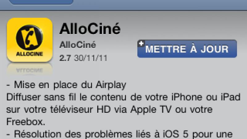 """Bientôt une fonction AirMedia """"Vidéo"""" sur la Freebox Player ?"""