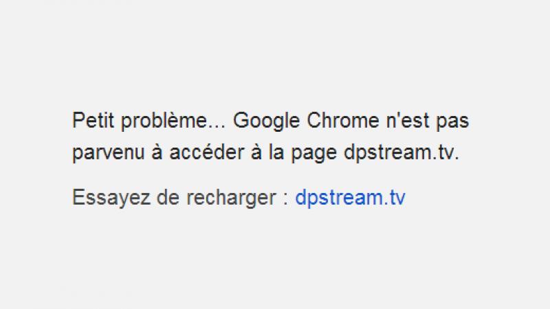 Quid du blocage des sites Allostreaming, Dpstream, Fifostream par Free ?