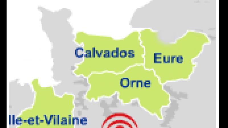 Altitude Infrastructure : Montée en débit du WiMAX à 4 Mbps