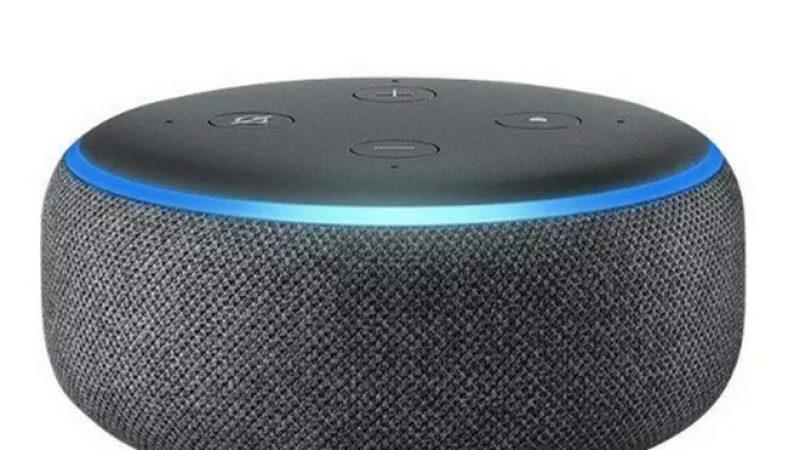 Amazon Alexa : les utilisateurs sur écoute, pour améliorer les performances de l'intelligence artificielle