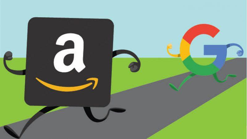 Google empêche les appareils d'Amazon d'accéder à Youtube