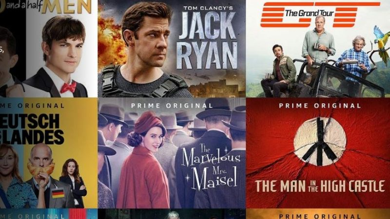 Amazon Prime Video se rapproche de la Freebox Mini 4K