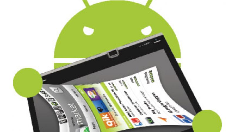 Google va purger le Play Store, gare aux apps sans politique de confidentialité
