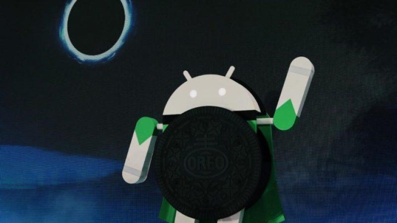 Android 8.1 Oreo : une nouvelle mise à jour permettant de désactiver la notification des applications en tâche de fond