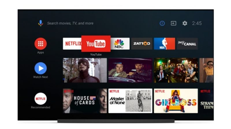 Freebox Mini 4K : Un nouveau système de recommandations va être déployé sur Android TV