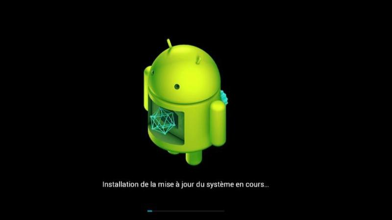 La mise à jour Android 7 arrive bientôt pour tous les abonnés Freebox Mini 4K : Découvrez les nouveautés qui vous attendent