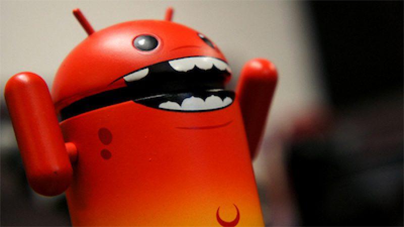 Des millions de terminaux Android sont vulnérables depuis 5 ans