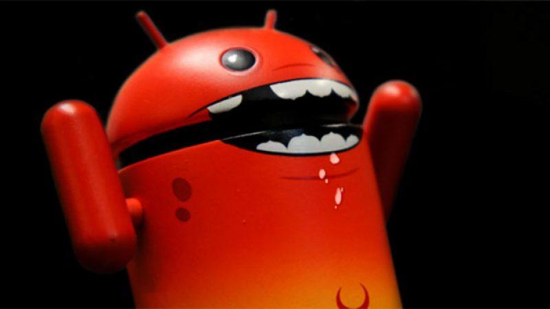 Igexin: Le spyware infecte plus de 500 applications mobiles sur le portail Google Play