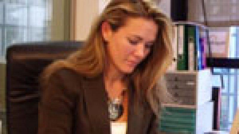 Angélique Berge « Travailler pour Free, c'est savoir s'investir sans compter. »