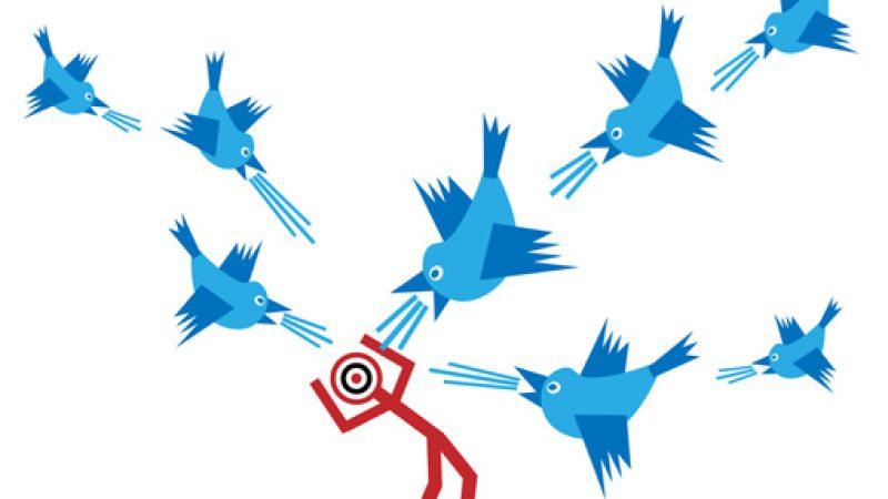 Free, SFR, Orange et Bouygues : Les internautes se lâchent sur Twitter # 49