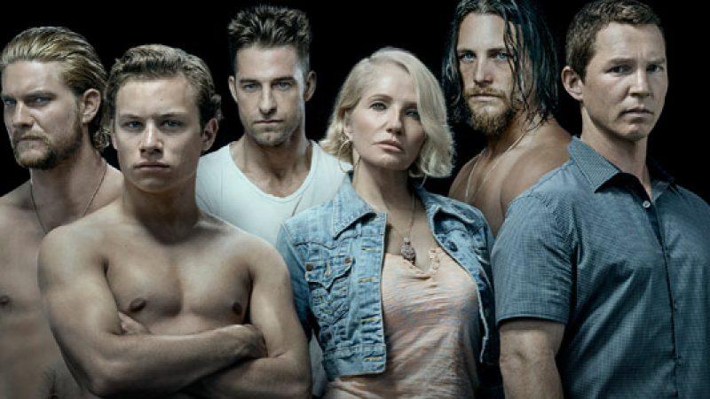 "Warner TV : sa série ""Animal Kingdom"" débarque le 8 février"