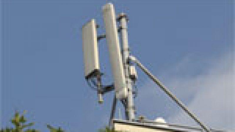 La première antenne Free Mobile qui fait grincer des dents les riverains