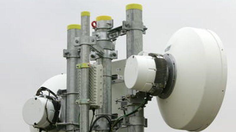 Avicca : Bilan d'étape WiMAX