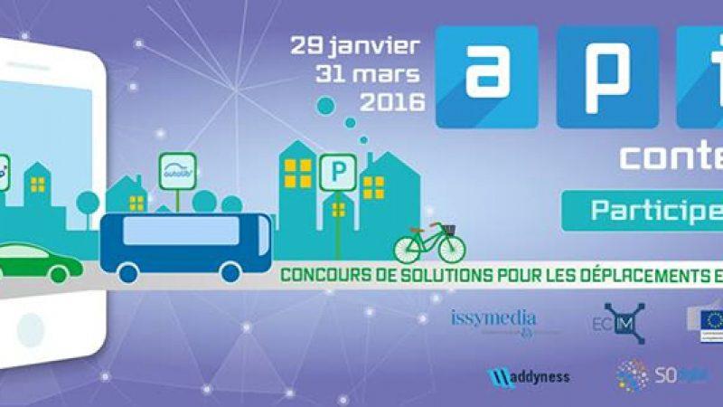 API Contest : lancement d'un concours d'applications sur les transports à Issy-les-Moulineaux
