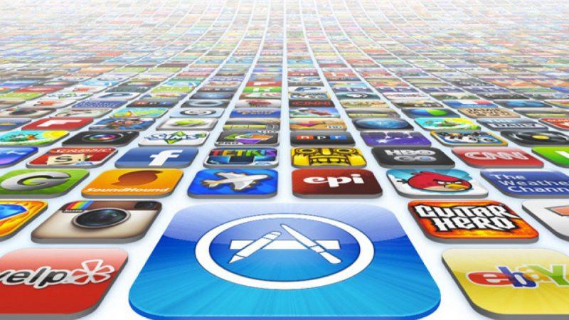 App Store : Les ventes d'applications sont toujours en plein boom et battent des records