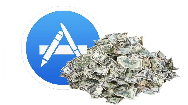Apple a reversé  70 milliards de dollars aux développeurs depuis les débuts de l'App Store