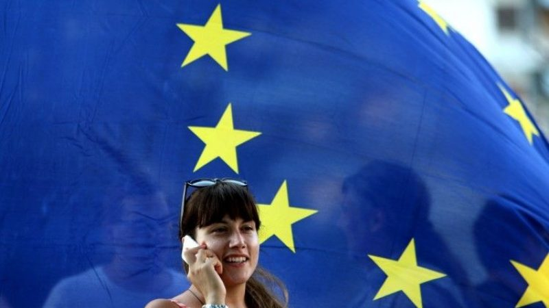 Top départ de la baisse des prix des appels et SMS vers les pays de l'UE