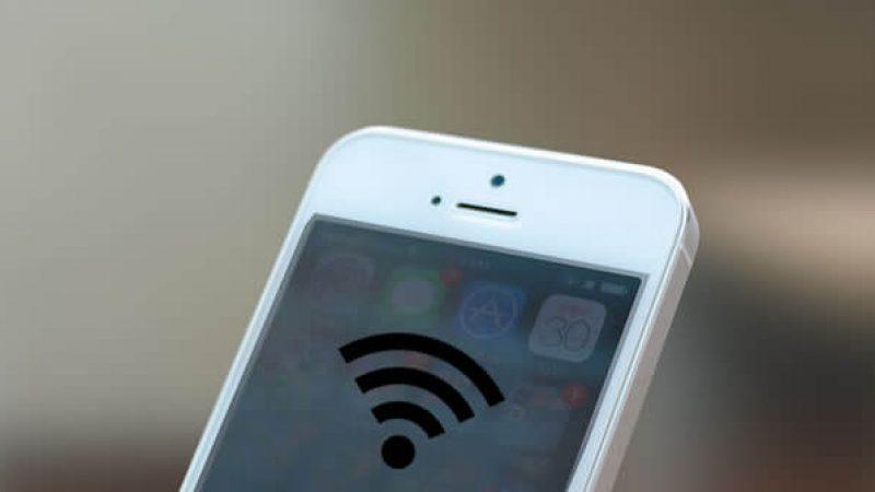 SFR : les appels WiFi désormais possibles sur iPhone