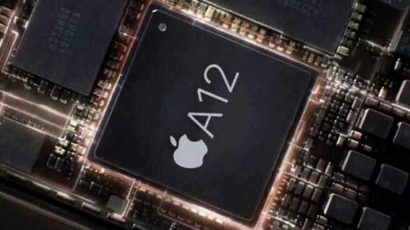 Apple A12 : quelles pourraient être les capacités de la nouvelle puce d'Apple gravée en 7 nm