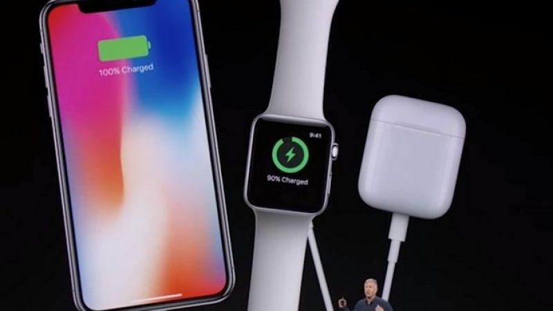 AirPower : Apple abandonne finalement son socle de recharge sans-fil