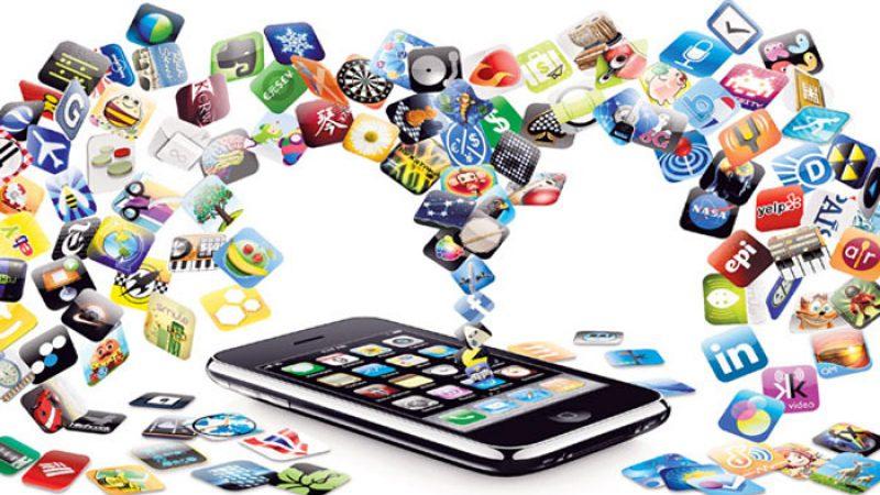 Les applications mobiles, un marché en plein boom en France