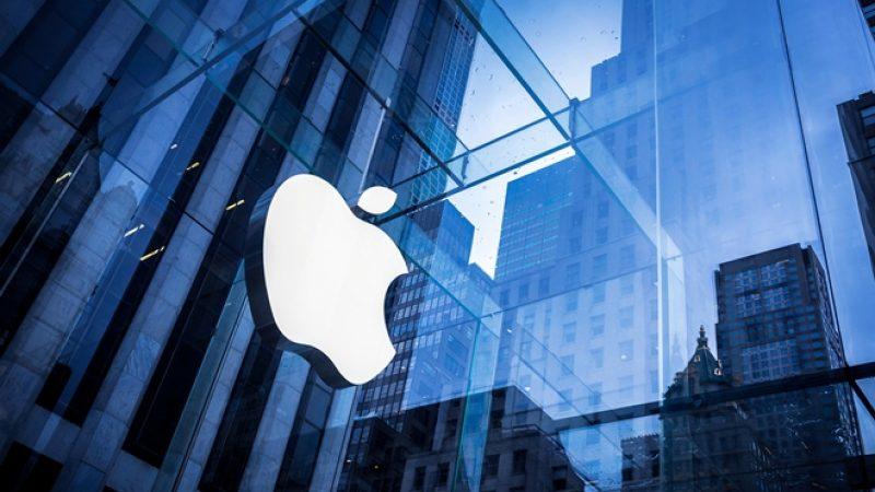 L'Irlande fait appel de la décision concernant Apple