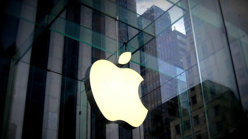 Apple poursuit sa migration vers l'Irlande