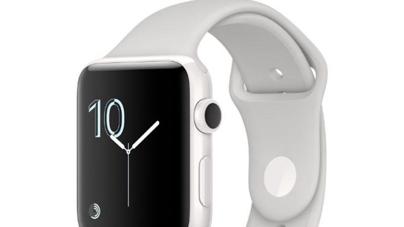 Apple Watch Series 2 : la marque à la pomme prendrait à sa charge les modèles victimes d'un problème de batterie
