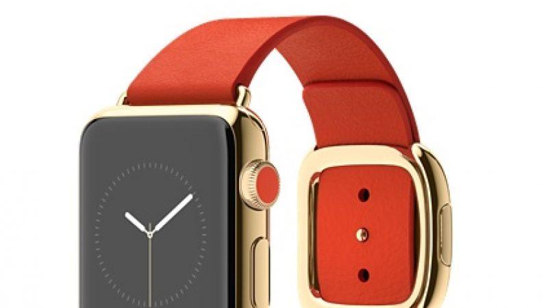 18 000 € : record de prix pour la prochaine montre d'Apple