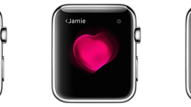 Apple lance les précommandes de l'Apple Watch