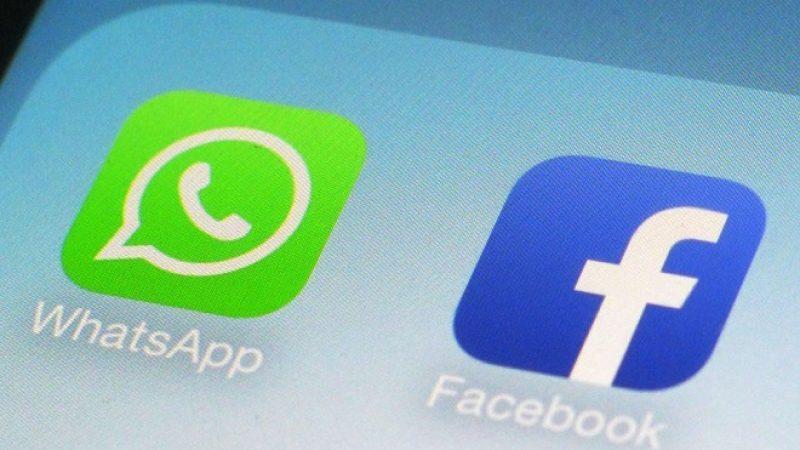 L'UE demande des comptes à Facebook et WhatsApp sur leurs pratiques illégales de partage de données personnelles