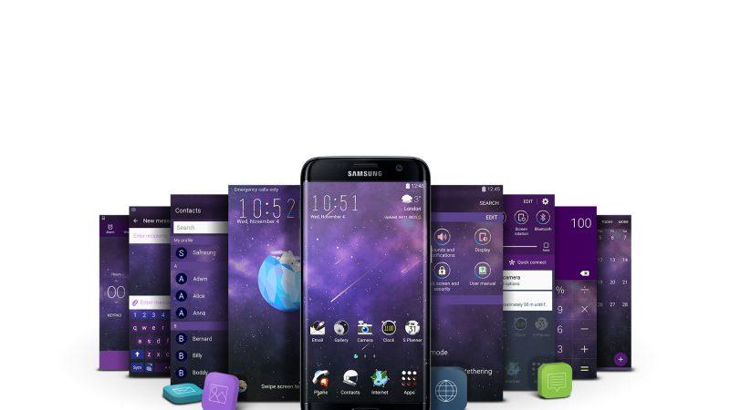 Smartphones : Samsung reprend la tête et annonce un nouveau flagship pour la fin d'année