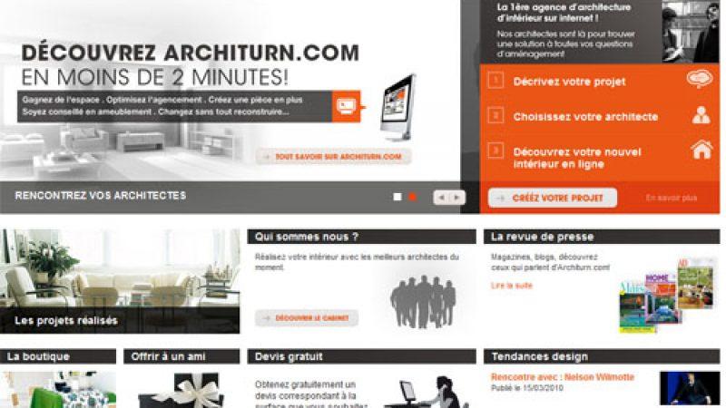 Xavier Niel investit dans l'architecture en ligne