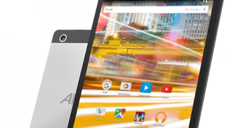 Le français Archos dévoile 3 nouvelles tablettes haut de gamme à partir de 99€