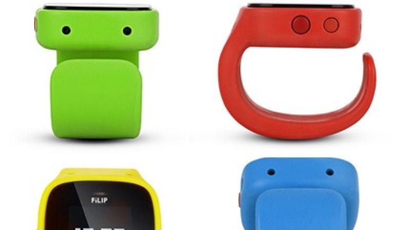 L'opérateur AT&T lance une montre connectée pour enfants