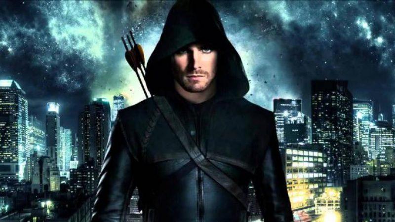 TF1 diffuse la saison 4 d'Arrow dès le 13 septembre