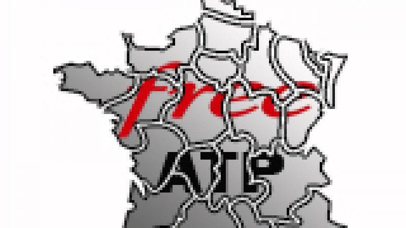Free : Une centaine de nouvelles communes couvertes par l'ATP