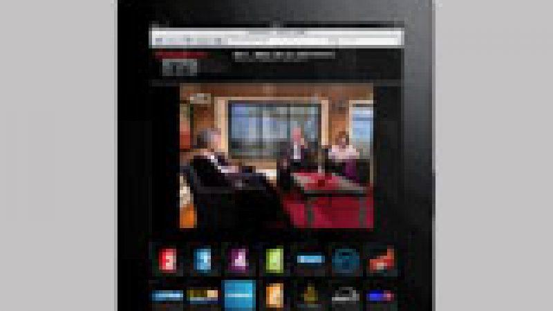 Nouveau : Free propose 20 chaînes TV sur iPhone, iPod et iPad