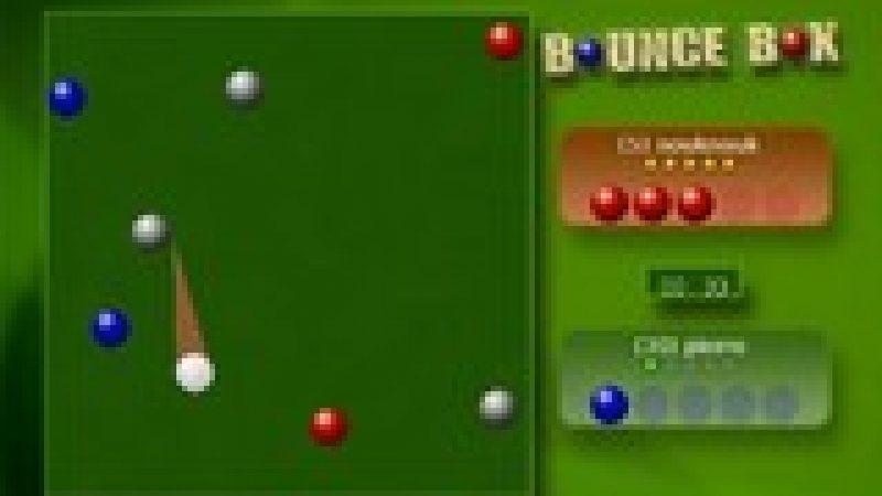 Lancement de BounceBox, premier jeu multi-joueur sur Freebox