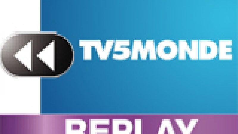 Freebox Replay : Lancement du service de catch-up TV de TV5 Monde
